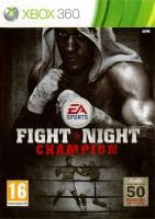 Jaquette du jeu Fight Night Champion