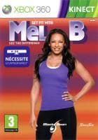 Jaquette du jeu Get Fit With Mel B