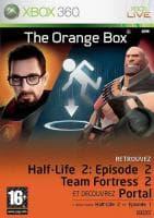 Jaquette du jeu Half-Life 2 : Episode Two