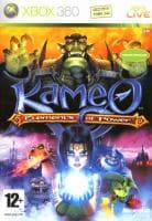 Jaquette du jeu Kameo : Elements of Power