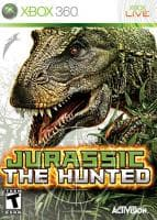 Jaquette du jeu Jurassic : The Hunted