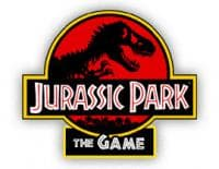 Jaquette du jeu Jurassic Park : The Game