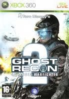 Jaquette du jeu Ghost Recon Advanced Warfighter 2