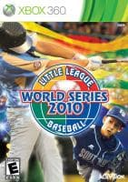 Jaquette du jeu Little League World Series Baseball 2010