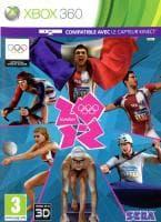 Jaquette du jeu Londres 2012 : le Jeu Officiel des Jeux Olympiques