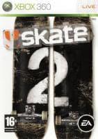 jaquette du jeu Skate 2