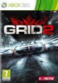 Jaquette du jeu Race Driver : GRID 2