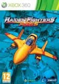 Jaquette du jeu Raiden Fighters Aces