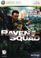 Jaquette du jeu Raven Squad : Operation Hidden Dagger