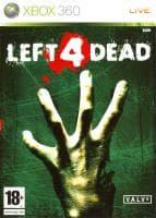 Jaquette du jeu Left 4 Dead