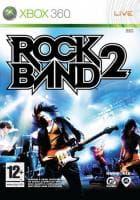 Jaquette du jeu Rock Band 2