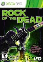 Jaquette du jeu Rock of the Dead