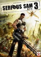 Jaquette du jeu Serious Sam III : BFE