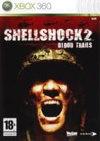 Jaquette du jeu ShellShock 2 : Blood Trails