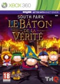 Jaquette du jeu South Park : The Stick Of Truth