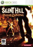 Jaquette du jeu Silent Hill : Homecoming