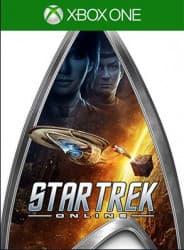 Jaquette du jeu Star Trek Online