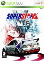 Jaquette du jeu Superstars V8 Racing