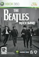 Jaquette du jeu The Beatles Rock Band