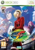 Jaquette du jeu The King of Fighters XII