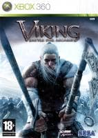 Jaquette du jeu Viking : Battle for Asgard