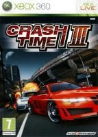 Jaquette du jeu Crash Time III