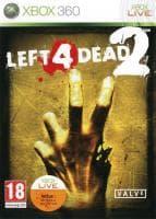 Jaquette du jeu Left 4 Dead 2
