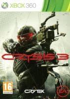 Jaquette du jeu Crysis 3