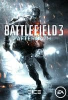 Jaquette du jeu Battlefield 3 : Aftermath