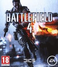 Jaquette du jeu Battlefield 4