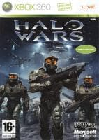 Jaquette du jeu Halo Wars