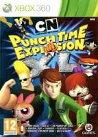 Jaquette du jeu Cartoon Network : Punch Time Explosion XL