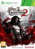 Jaquette du jeu Castlevania : Lords of Shadow 2