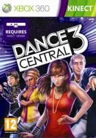 Jaquette du jeu Dance Central 3