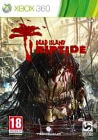Jaquette du jeu Dead Island Riptide