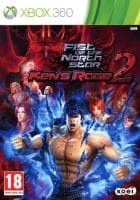 Jaquette du jeu Fist of the North Star : Ken's Rage 2