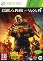 Jaquette du jeu Gears of War Judgment