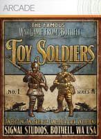 Jaquette du jeu Toy Soldiers