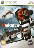Jaquette du jeu Skate 3