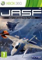 Jaquette du jeu JASF : Jane's Advanced Strike Fighters