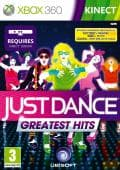 Jaquette du jeu Just Dance Greatest Hits