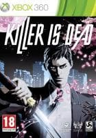 Jaquette du jeu Killer is Dead