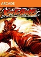 Jaquette du jeu Kung Fu Strike : The Warrior's Rise