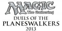 Jaquette du jeu Magic : The Gathering : Duels of the Planeswalkers 2013