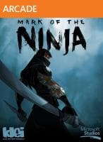 Jaquette du jeu Mark of the Ninja
