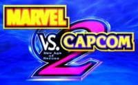 Jaquette du jeu Marvel vs. Capcom 2 : New Age of Heroes