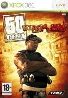 Jaquette du jeu 50 Cent : Blood on the Sand