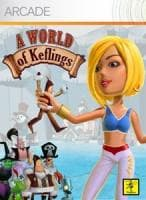 Jaquette du jeu A World of Keflings