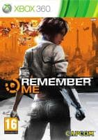 Jaquette du jeu Remember Me