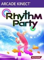 Jaquette du jeu Rhythm Party